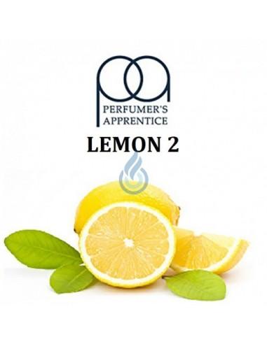 Aroma Lemon II TPA