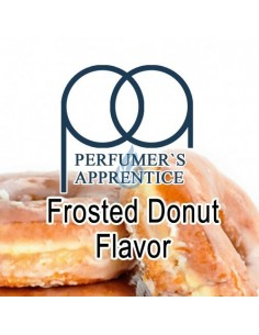 Aroma Frosted Donut TPA