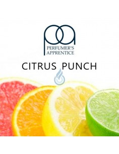 Aroma Citrus Punch TPA