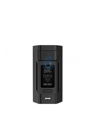 Mod Reuleaux RX2 20700 de Wismec