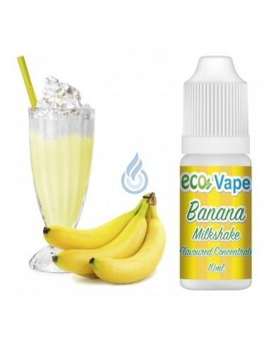 Banana de Eco Vape