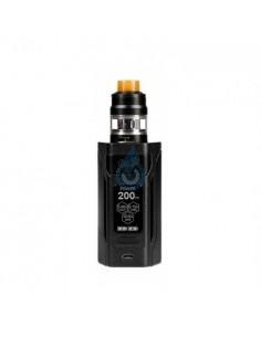 Kit Reuleaux RX2 20700 de Wismec + Gnome