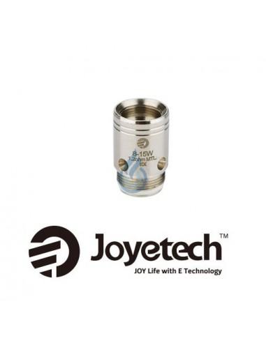 Resistencias EX de Joyetech