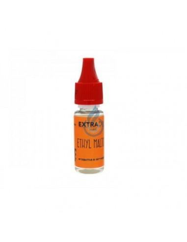 Molécula Ethyl Maltol de Extradiy 10ml