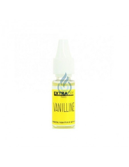 Ethyl Vainilline de Extradiy 10ml