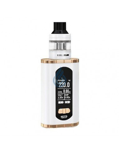 KIT Invoke + Atomizador ELLO T de Eleaf