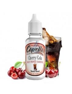 Aroma Cereza Cola de Capella Flavour