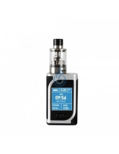 Kit iStick Kiya 50W + GS Juni 2ml de Eleaf