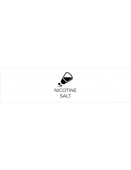 Líquidos SALT
