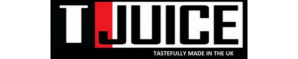 T-Juice UK