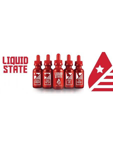 Liquid State Vapors