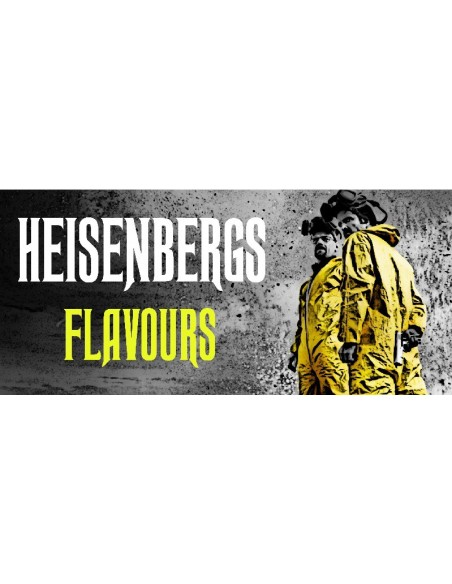 Heisenbergs flavours