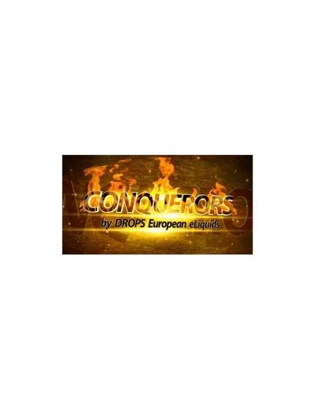 Conquerors Series