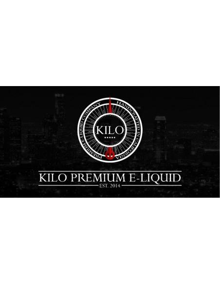 Kilo Premium eliquids
