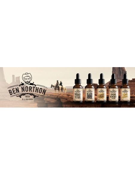 Ben Northon (extractos de tabaco)