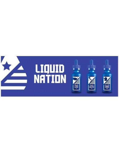 Liquid Nation Vapors