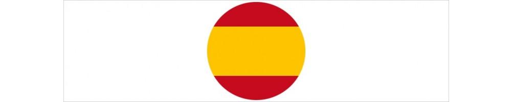Líquido Español