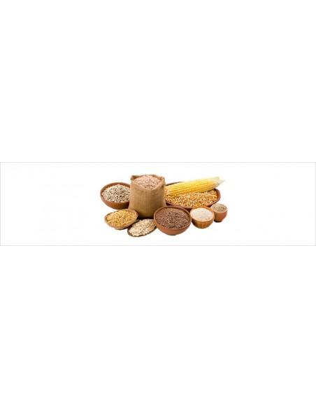 Cereales y otros
