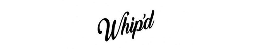 Whip'd Liquids