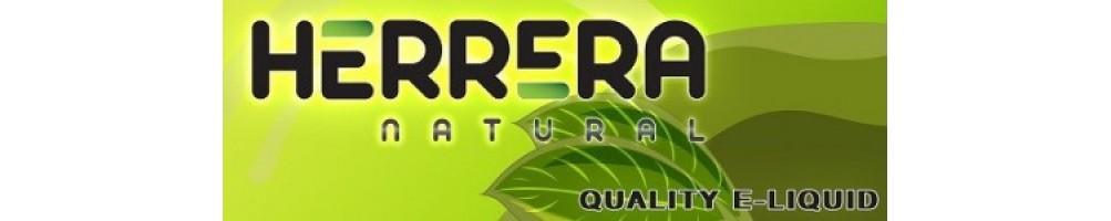 Herrera Natural eLiquid