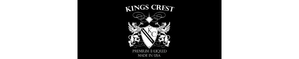 King's Crest Premium Liquids