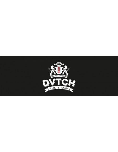 DVTCH Amsterdam e-liquids