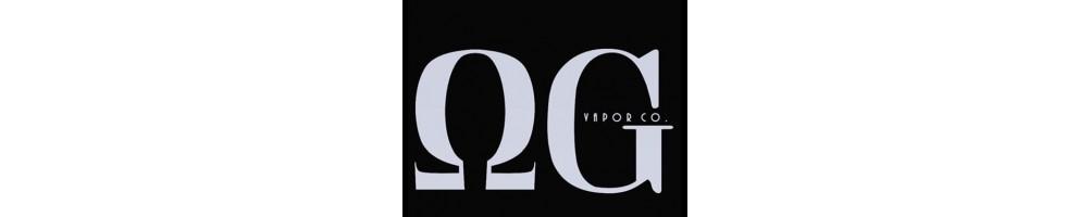 Ohm Grown Vapor Co.
