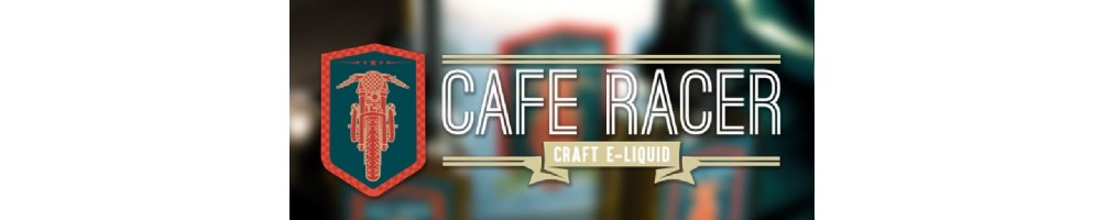 Cafe Racer e-liquid