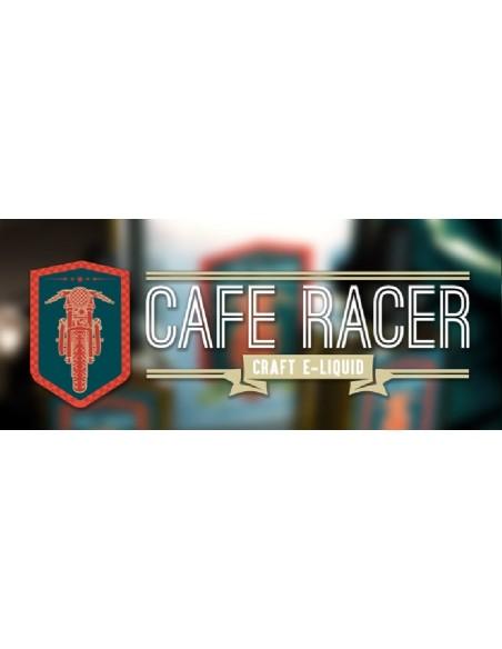 Cafe Racer e-liquid