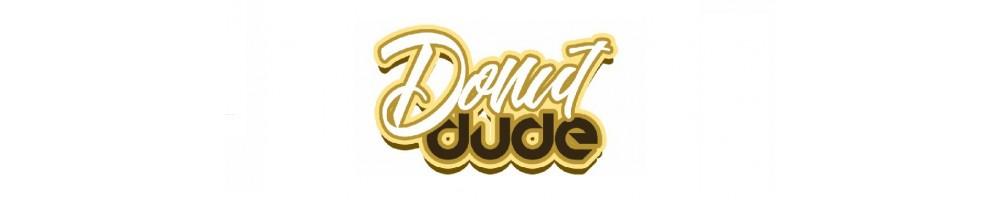 Donut Dude eliquid