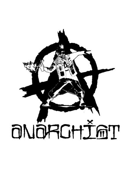 Anarchist E-Liquid