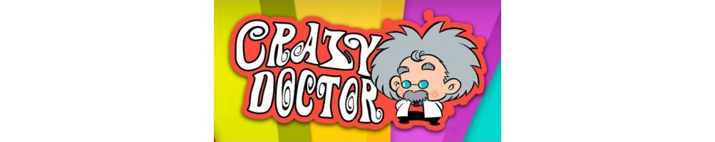 Crazy Doctor Liquid