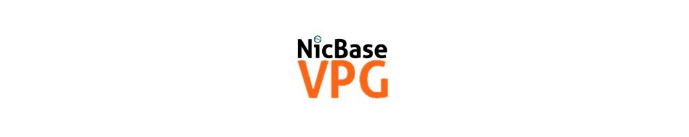 NicBase VPG rápido