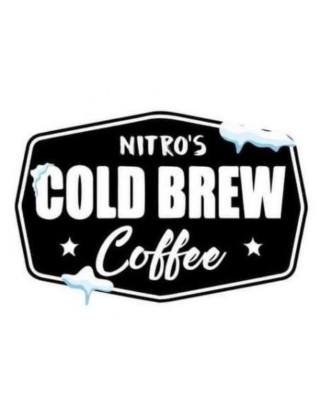 Nitro's Cold Brew e-liquid