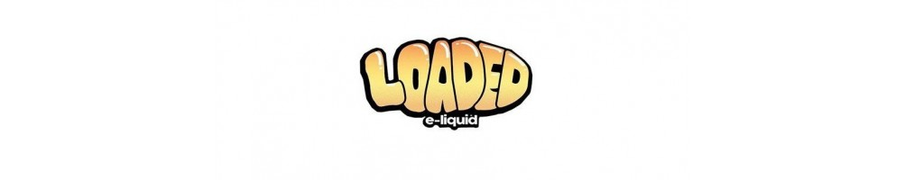 Loaded eliquid