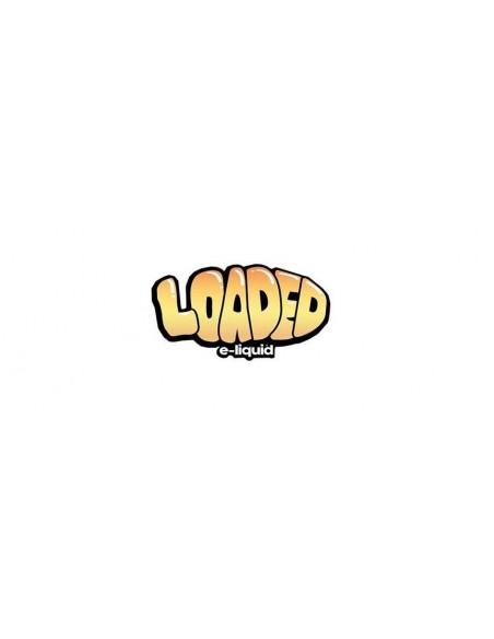 Loaded eliquid