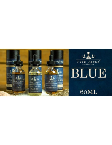 Five Pawns Blue