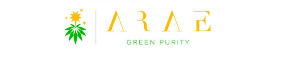 ARAE Green Purity HASH