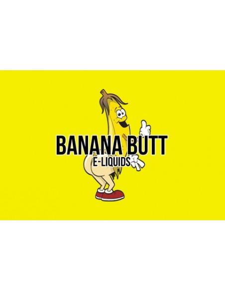 Banana Butt E-Liquids