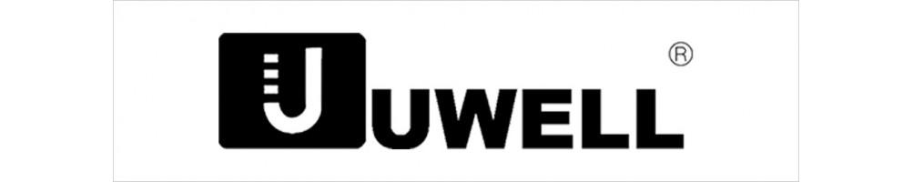 Resistencias Uwell