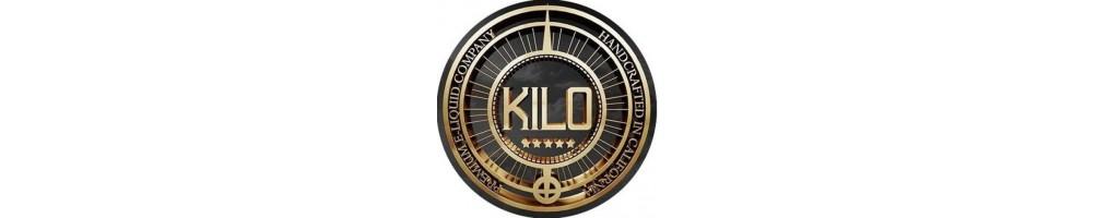 Kilo Premium Aromas