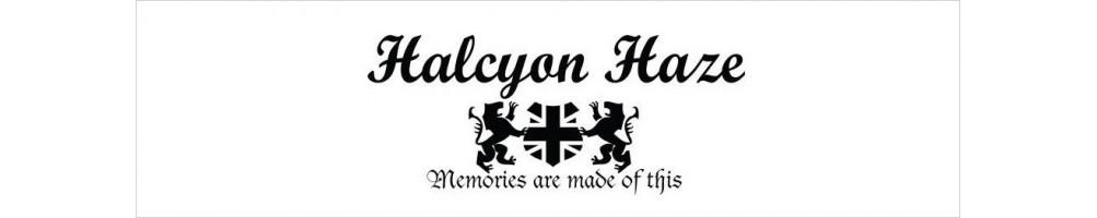 Halcyon Haze Salt
