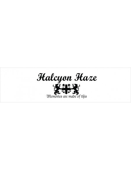 Halcyon Haze Salt