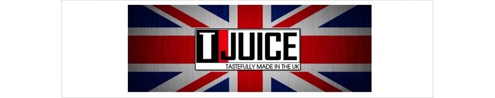 T-Juice Salt