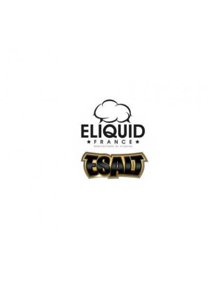 E-liquid France Esalt