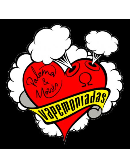 Vapemoniadas Salt