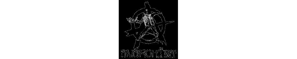 Anarchist Salts
