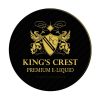 King's Crest Salt