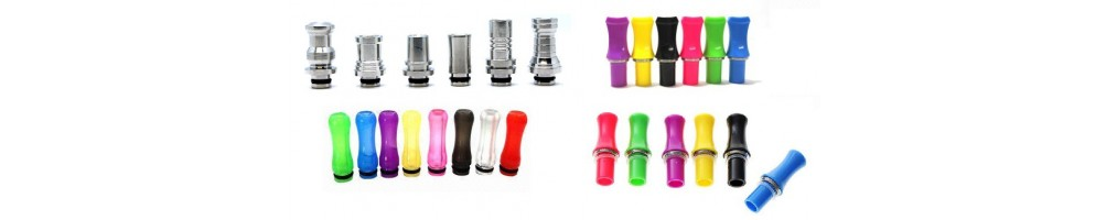 Drip Tips 510 / Boquillas