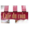 Manufacturer - El Café de la Esquina